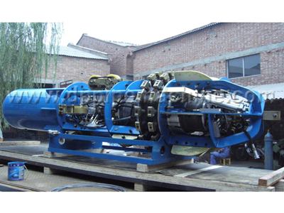 管道气动内对口器 - 气动内对口器DKQ1016 (40〞-44〞)