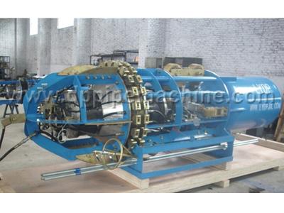 管道气动内对口器 - 气动内对口器DKQ1168 (46〞-50〞)